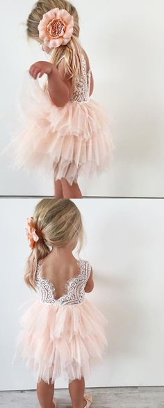 flower girl dress,pink flower girl dress,tulle flower girl dress,tutu flower girl dress