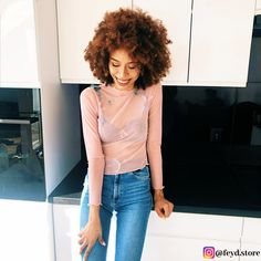 pink mesh turtleneck embellished with butterflies Pink Tulle, Delicate, Turtle Neck, Butterfly, Cosplay, Women's Fashion, Crop Tops, Store, Casual