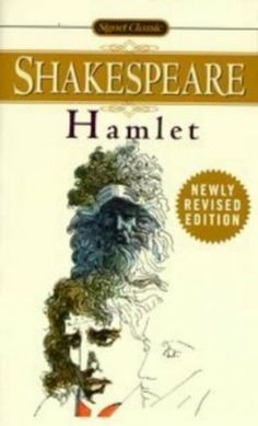 Hamlet (Signet Classic Shakespeare) by William Shakespeare