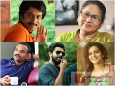 Vanitha Film Awards 2016 and Winners List