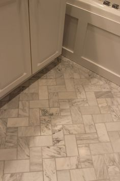 Things That Sparkle: Before & After : Master Bathroom