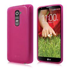 Matte TPU Gel Θήκη Σιλικόνης Ροζ (LG G2 mini) - myThiki.gr - Θήκες Κινητών-Αξεσουάρ για Smartphones και Tablets - Χρώμα ροζ Matte Gel, 6s Plus, Cases, Iphone, Mini, Blue, Tech, Amazon, Make Up