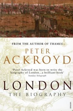 Got Books, I Love Books, Books To Read, Film Music Books, Audio Books, Peter Ackroyd, Thing 1, Reading Lists, Reading Online