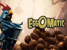 EggOMatic slot review - All what you need to know about this game