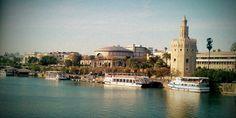 Amateur Traveler Travel Podcast Europe travel Travel to Seville, Spain – Episode 451 http://europe.amateurtraveler.com/travel-to-seville-spain/ via Amateur Traveler podcast with Cat Gaa of Sunshine and Siestas