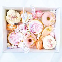 Heart Shaped Chocolate Box, Cake Pops, Donuts, Heart Shapes, Birthday Gifts, Deserts, Cupcakes, Strong, Game