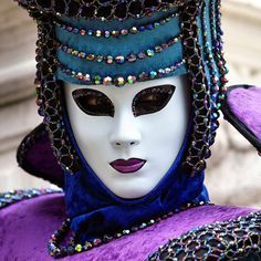 Carneval di Venezia 2016 - 4 von Carroux13