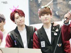 Jaeyoon and Inseong