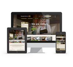 Responsive Web Design | Thurston First Bank | thurstonfirstbank.com