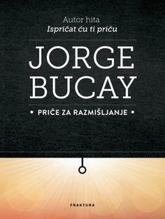 Još jednom svojom nezaboravnom knjigom slavni argentinski pisac i psihoterapeut Jorge Bucay potvrdio je staru istinu da priče služe da uspavaju djecu i probude odrasle. A mudrost Bucayevih tekstova doista budi! Ona povezuje ljude – sve one koji su mu priče podarili, u kojem god kutku Zemlje i u kojem god stoljeću živjeli, i sve nas do kojih su došle, a koji ih radosno šaljemo dalje, u svijet, ljudima koje volimo. Nakon svjetskih uspješnica kojima... Audiobooks, Reading, Author, Word Reading, The Reader, Reading Books, Libros