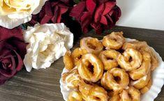 Ciasta, ciasteczka i inne słodkości - Blog z apetytem Onion Rings, Doughnut, Blog, Mini, Ethnic Recipes, Desserts, Tailgate Desserts, Deserts, Blogging