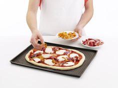 Pizzamatta med liknande effekt som med pizzasten CoolStuff.se