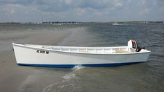 harkers island - duck decoys, clam chowder, and the prettiest damn workboats