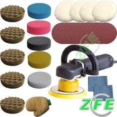 Generic New 710W Dual Action Machine Car Polisher/Buffer/Sander Set 2 Generic http://www.amazon.com/dp/B00O60D6QK/ref=cm_sw_r_pi_dp_A9WTub08AZN6D