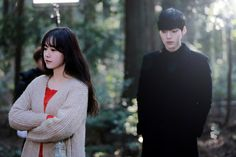 'Blood'Ahn Jae hyun and Goo Hye sun