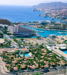 Eilat, Israel The country founded on the blood of innocent people.