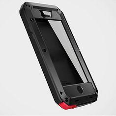 Aluminum+Metal+Waterproof+Shockproof+Cover+Case+For+iPhone+7+7+Plus+6s+6+Plus+SE+5s+5c+5+–+CAD+$+48.29