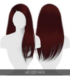 MELODY HAIR