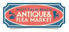 Saturdays West Palm Beach  Antique & Flea Market   This popular waterfront bazaar will now be open every Saturday all summer long! Hunt through a variety of unique vendors selling everything from vintage clothing and records to eclectic homegoods and furnishings. The market is open this and every Saturday from 9am-2pm and is located at 200 Banyan Blvd. For more information, call 561.670.7473.