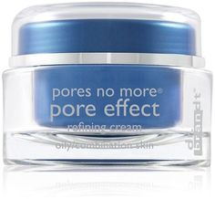 Dr. Brandt Skincare Pores No More Pore Effect Pore Refining Cream