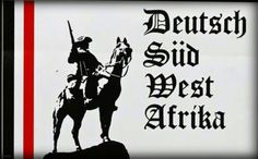 German Pop, Land Of The Brave, Namibia, Folk Music, West Africa, Old And New, Colonial, Empire, Southern