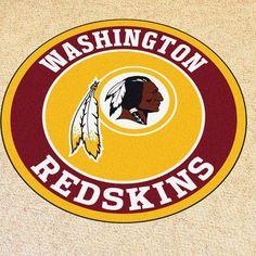 File Washington Redskins Logo Svg Redskins Football