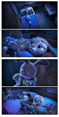 Delete scene with Judy