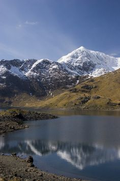 Mount Snowdon, cable car