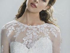 Brautmode von Lillian West 2016: Ein Hauch von Romantik für Ihre Hochzeit!