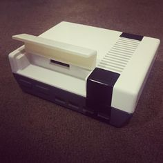 Something we loved from Instagram! I am building a case for my raspberry pi. Adding in 4 USB ports for my USB NES remotes!! If there is a lot of interest I am going to make this a project into a Kickstarter campaign. Please bring back #retrogaming #retro #raspberrypi #nes #nintendo #zelda #link #sega #snes #mariokart  #arduino #gaming  #console #retrogamer #duckhunt #supermario #iphone6 by jamesoconnor1234 Check us out http://bit.ly/1KyLetq