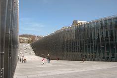 Universidad Ewha, Corea del Sur.