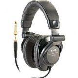 Sony Studio Monitor MDR-V600 Stereo Headphone (Electronics)By Sony