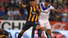 Vélez y Rosario Central sumaron un punto que no le sirve a ninguno