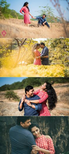 Love Story Shot - Bride and Groom in a Nice Outfits. Pre Wedding Poses, Pre Wedding Shoot Ideas, Wedding Shot, Pre Wedding Photoshoot, Wedding Couples, Indian Wedding Couple Photography, Wedding Ring Photography, Photography Couples, Couple Posing