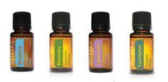 Workout oils