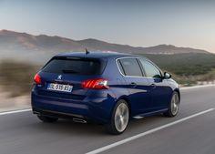 Peugeot 308 R Hybrid : l'ennemie de la VW Golf GTE en préparation