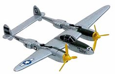 pictures of model airplanes | ... War 2 Model Airplanes Put History In Your Hands | World War 2 Planes