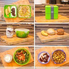 Lunchbox-Rückblick #11 | lecker macht laune