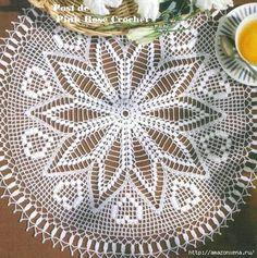 Crochet Herzen.  safetki häkeln Schema (3) (496x500, 216kB)