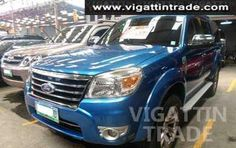 Ford Everest 2009 For only Php 958,000.00 Click here to visit :http://goo.gl/kPnVH4