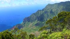 #sacred #valley #kauai #hawaii   #napali #coast #kalalau #aloha #peace #landscape Picture by Anne-Louise Fortin