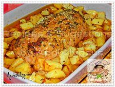 Rolo de Carne Recheado com Fiambre e Queijo » Receitas, Recipes, Recettes, Recetas, Rezepte, Recepten, 食譜 & Sugestions