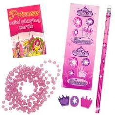 Girls Party Bag Filler Pack - PFP030