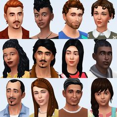320 Best TS4 images in 2019 | Sims 4 mods, Sims, The Sims