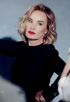 (not active until the 25th) Jessica Lange|| In these times, Hel is responsible for welcoming new dead and helping ensure things run smoothly. She's a goddess, not a demon. Mostly she keeps to herself unless it's in hell's interest. She serves no man or woman, which can make her a liability. But, she's been here for longer than most. Her knowledge and dedication to this place makes her valuable. The tournament is barbaric to her, she wants no part of it.