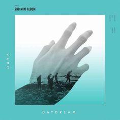 [DAY6] 2ND MINI ALBUM - DAYDREAM