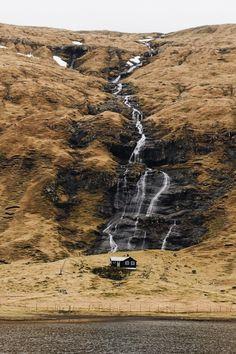 Christoffer Collin (@wisslaren) on STELLER Faroe Islands