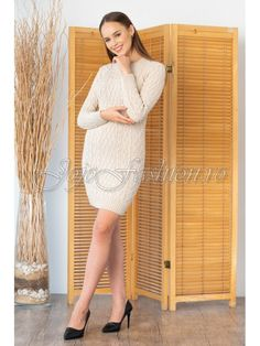 Sweaters, Dresses, Fashion, Tricot, Vestidos, Moda, Fashion Styles, Sweater, Dress