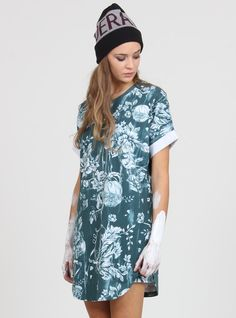 OVAL DRESS DIESEL – Federation Clothing +.