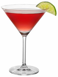 Skyy Blood Orange Cosmo - had one (or a few?) last night and it was great.  Not too sweet, just right.